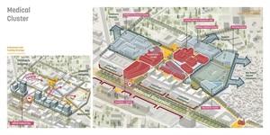sasaki|建筑分析|建筑功能分析|建筑群分析|形态分析|空间分析
