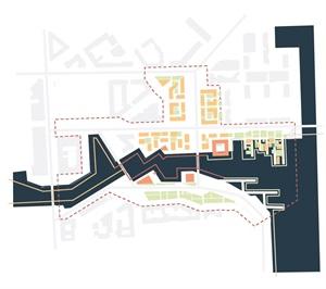 结构分析|建筑功能分析|城市设计分析