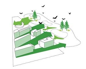 功能分析 绿化分析