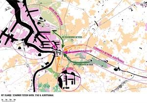 区位分析|结构分析|交通分析