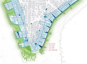 交通分析|结构分析|城市形态分析|城市路网分析
