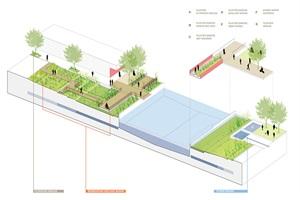 景观分析|绿化分析