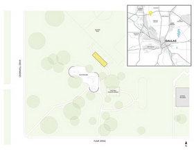 场地|配色|绿|公共空间