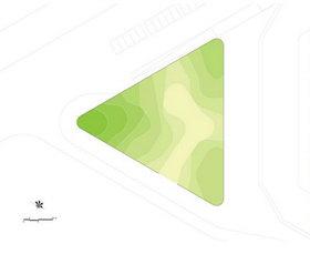 配色|绿|渐变
